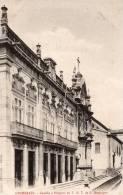 GUIMARÃES - Capella E Hospital S. Domingos 2 Scans PORTUGAL - Braga