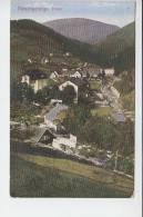 SUDETENLAND - Petzer - Riesengebirge - PEC POD SNEZKOU - Sudeten