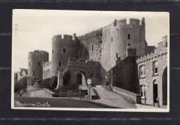 31068     Regno  Unito,  Galles,  Pembroke  Castle,  VGSB  1956 - Pembrokeshire
