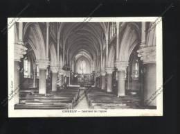 CORBELIN Isère 38 : Quartier De L'église - Corbelin