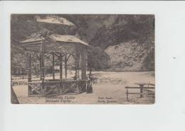 Varazdinske Toplice Used 1910 (st267) - Kroatien