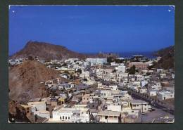 Sultanat D'Oman - Muscat - Oman