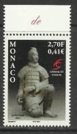 MONACO , 2.70 F  Ou 0.41 € , Grimaldi Forum , 2000 , N° YT 2281 - ( NEUF ) - Mónaco