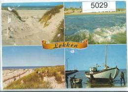Lokken - Danimarca