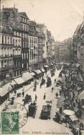 Paris- Rue Montmartre - Non Classés