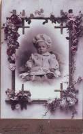 Foto Card CDV - Photos