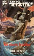 HORIZONS DE L´AU DELA N°94 - STEINER -  LES DENTS FROIDES - Fantasy