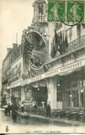 N°22725 -cpa Vichy -le Music Hall- - Entertainment