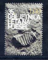 BOSNIA HERCEGOVINA (CROAT) 2004 Moon Landing Anniversary   MNH / **.  Michel 134 - Space