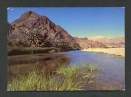 Oman - Wadi Sabt - Oman