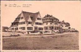 Coq-sur-Mer 238: Groupe De Villas - De Haan