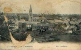 "HAM-SUR-HEURE ""Panorama"" - Ed. Frère-Radelet (1906) - Ham-sur-Heure-Nalinnes"