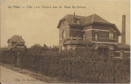 """La Pinte - Villa """"Les Roses"""" Aan M. René De Boever. - De Pinte"""