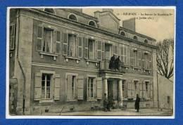 38 17 32 île D'aix  La Maison De Napoléon 1er (15 Juillet 1815) - Francia
