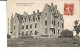 St-HERBLAIN_Chateau De Landemont - Saint Herblain