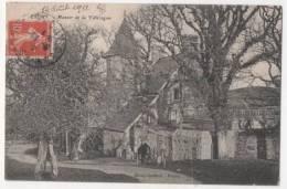 ERQUY - Manoir De La Villerogon (Ville Rogon) - Erquy