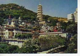 TIGER GARDENS  HONG KONG  OHL - China (Hongkong)