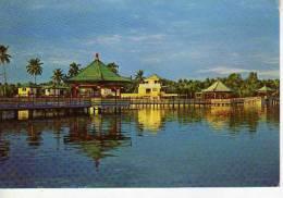 GOLDEN PALACE  HOLIDAY RESORT  SINGAPORE  OHL - Singapore