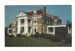 Cp, Etats-Unis, Hanibal, Rockcliffe Mansion - Etats-Unis