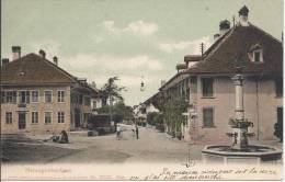 4643 - Herzogenbuchsee - BE Bern