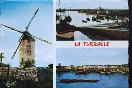 LA TURBALLE - La Turballe