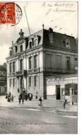 LE HAVRE - Mairie De Graville - Le Havre