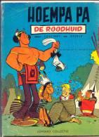 Hoempa Pa - De Roodhuid (1965) - Hoempa Pa