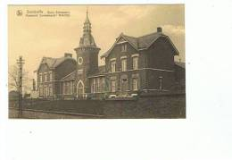 Sombreffe Ecole Communale Monument 1914 / 1918 - Sombreffe