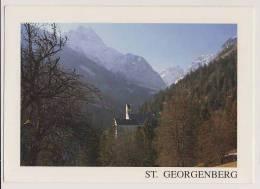 Wallfahrtskirche St. Georgenberg - Unclassified