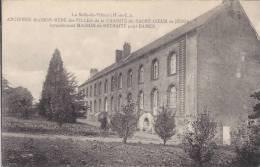 25e - 49 - La Salle De Vihiers - Maine Et Loire - Ancienne Maison Mère Des Filles De La Charité Du Sacré Coeur De Jésus - France
