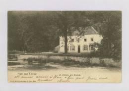 HAN SUR LESSE : Le Château Des Grottes - Ed. Nels Série 8 N°214  *f3211 - Rochefort