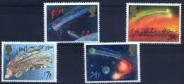 GREAT BRITAIN  Return Of Halley´s Comet