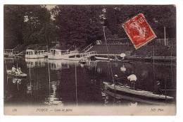 POISSY/78/Coin De Pêche/Réf:2843 - Poissy