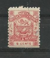 BORNEO  N°  40  OBLITERE - Bornéo Du Nord (...-1963)
