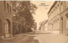 Rillaar - Rillaer - De Kloosterstraat - Uit J Wouters-Van Den Bulck, Averbode - Sonstige