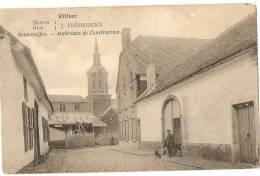 Rillaar - Rillaer - Bouwstoffen - Matériaux De Construction - Maison J. Fréderickx - Sonstige
