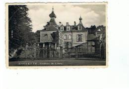 Evelette Château De Libois Mosa 5654 - Ohey