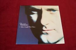 PHIL  COLLINS  °  I WIST IT WARLD RAIN DOUN - Vinyles