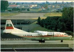 Thème - Transport - Avion - PI N°514 - An 12 - Balkan Cargo - Paris Orly - 1946-....: Moderne