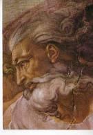 CITTA DEL VATICANO    LA CREAZIONE DELL´UOMO  OHL - Vaticaanstad