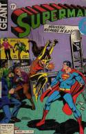 Superman Geant 17 - Superman