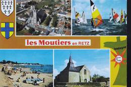 LES MOUTIERS EN RETZ - Les Moutiers-en-Retz