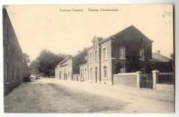 E624 - FEXHE-LE-HAUT-CLOCHER  -  VOROUX-GOREUX  -  Maison Communale - Fexhe-le-Haut-Clocher