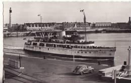 704 CALAIS La Gare Maritime Editions Estel N° 88432 - Calais