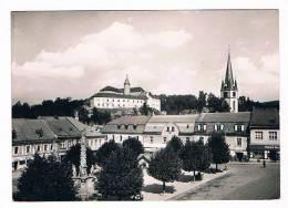 Ledec Nad Sazavou Zamek Novy Byt Nakupni - Tschechische Republik