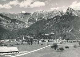 * SLOVENIA, KOBARID, KRN, VF Cond. PC Used 1960s - Slovenia