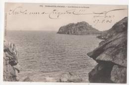 TREGASTEL-PRIMEL - Les Roches De La Pointe - Primel
