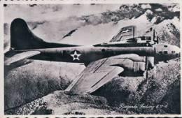 Avion Bombardier B 17-E, Forteresse Volante (896) - 1939-1945: 2ème Guerre