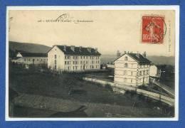 44 23 228 Guéret (creuse)  Gendarmerie - Guéret