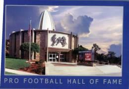(102) Stadium - Stade - USA - Canton Football Hall Of Fame - Stadien